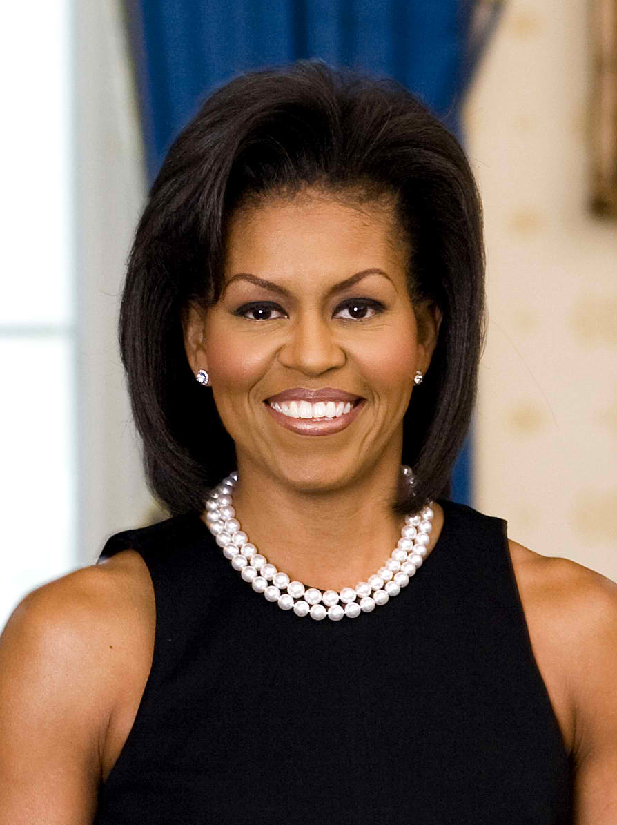michelle obama hott momma