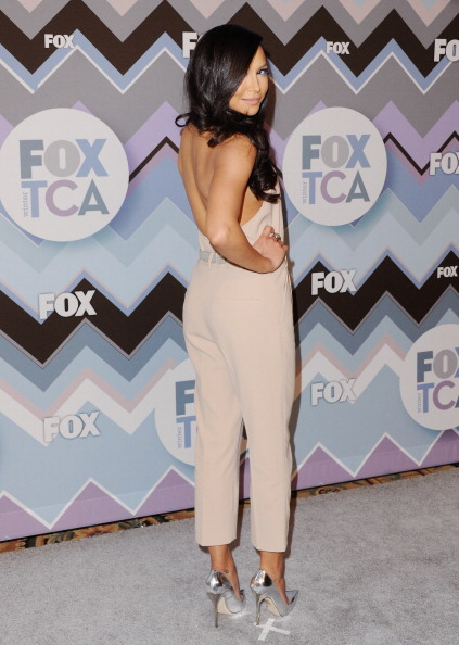 Naya Rivera 2013 TCA Winter Press Tour - FOX All-Star 2
