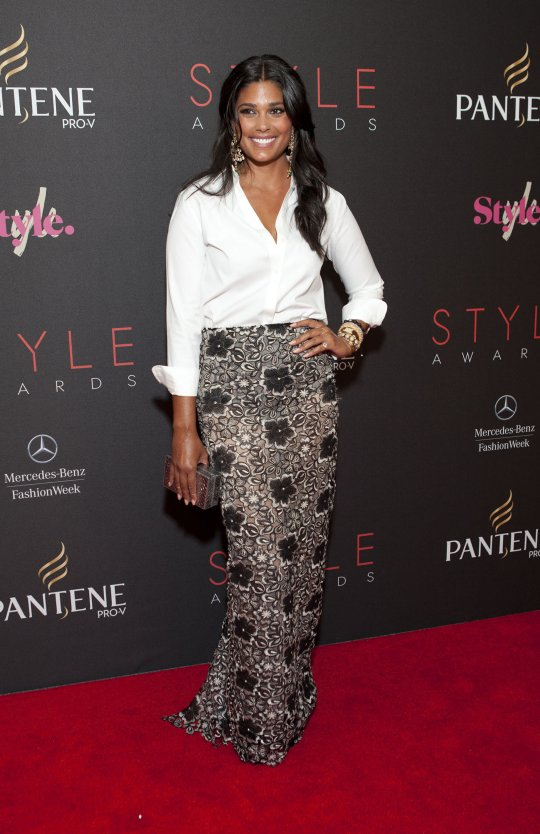 Rachel Roy Style Awards