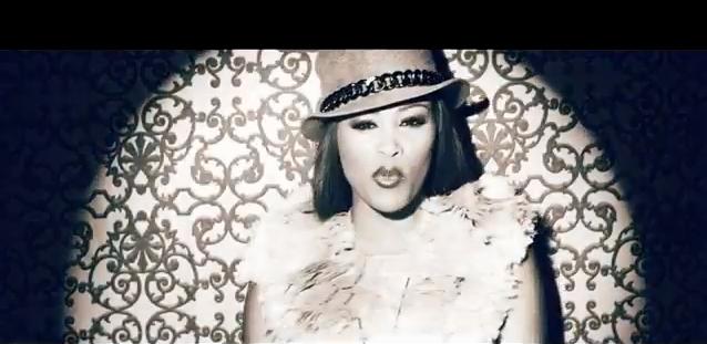 Rapper Eve She Bad Bad Video 1