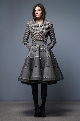Thom Brown pre-Fall 2013 1