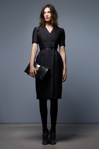 Thom Brown pre-Fall 2013 3