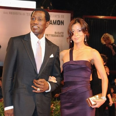 wesley snipes and nikki