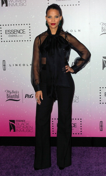 Denise Vasi at the 4th Annual ESSENCE Black Women In Music 2