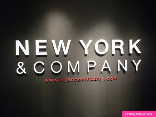 New York & company 2