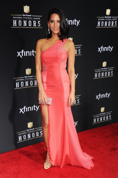 Olivia Munn at the 2nd Annual NFL Honors 1