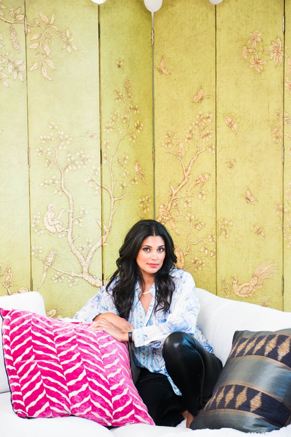 Rachel Roy the coveteur 14