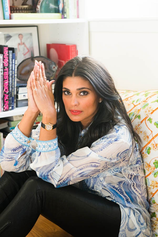 Rachel Roy the coveteur 22