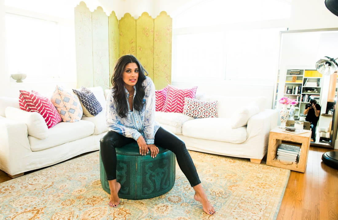 Rachel Roy the coveteur 8