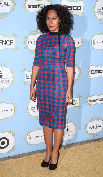 Tracee Ellis Ross at 6th Annual ESSENCE Black Women In Hollywood Awards