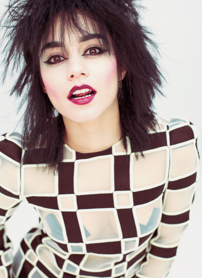 Vanessa Hudgens Paper Mag Interview Feb 2013 6